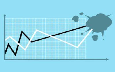 Por qué los bonos pueden hacer caer la Bolsa