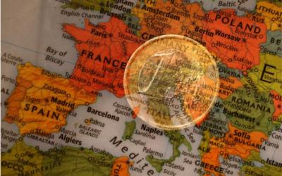 Por qué la economía se desmarca de la política española