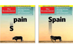 The case for Spain II
