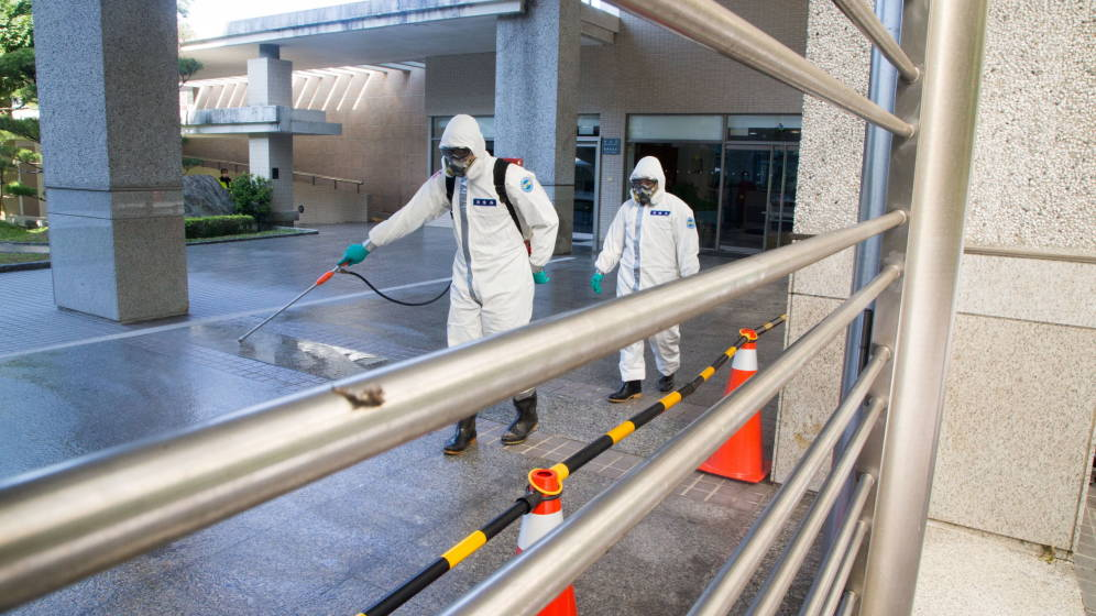 La mayor amenaza del coronavirus