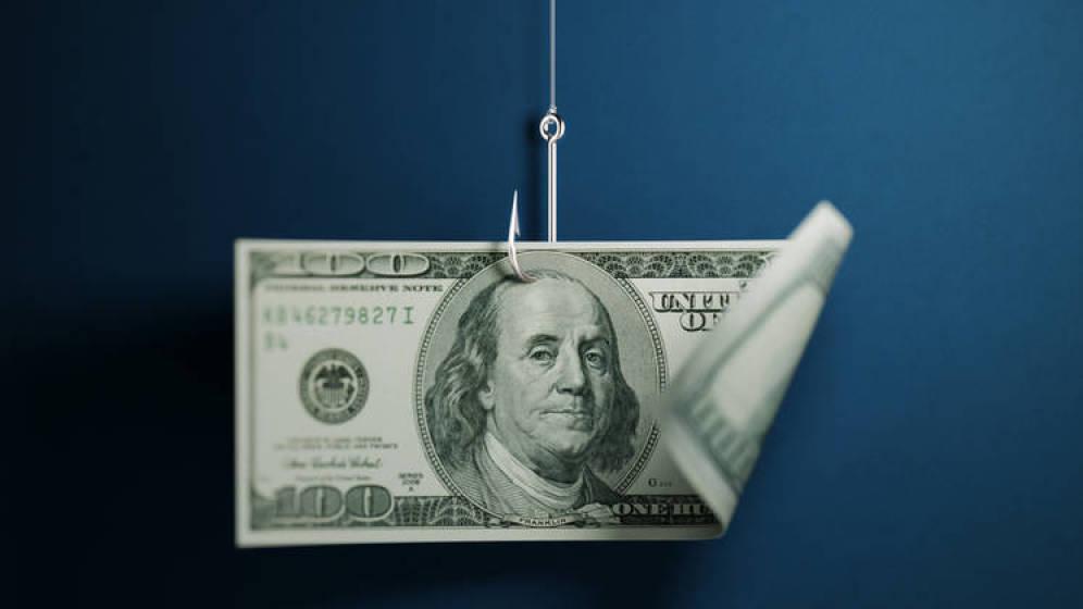 Por qué se dispara el dinero en circulación