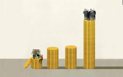 La desigualdad empeorará aún más
