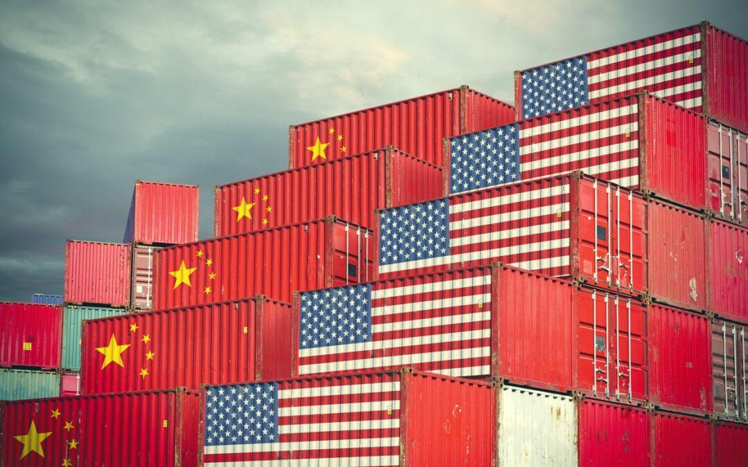 ¿Superará China a EEUU?
